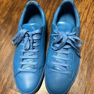 Men Zara sneakers